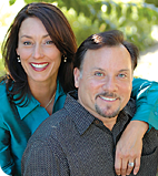 Myles and Katharine Weiss of Zola Levitt Ministries