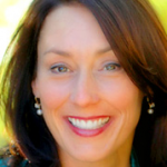 Katharine Weiss, co-host of Zola Levitt Presents