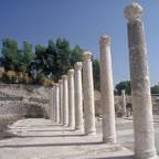 Beit Shean columns
