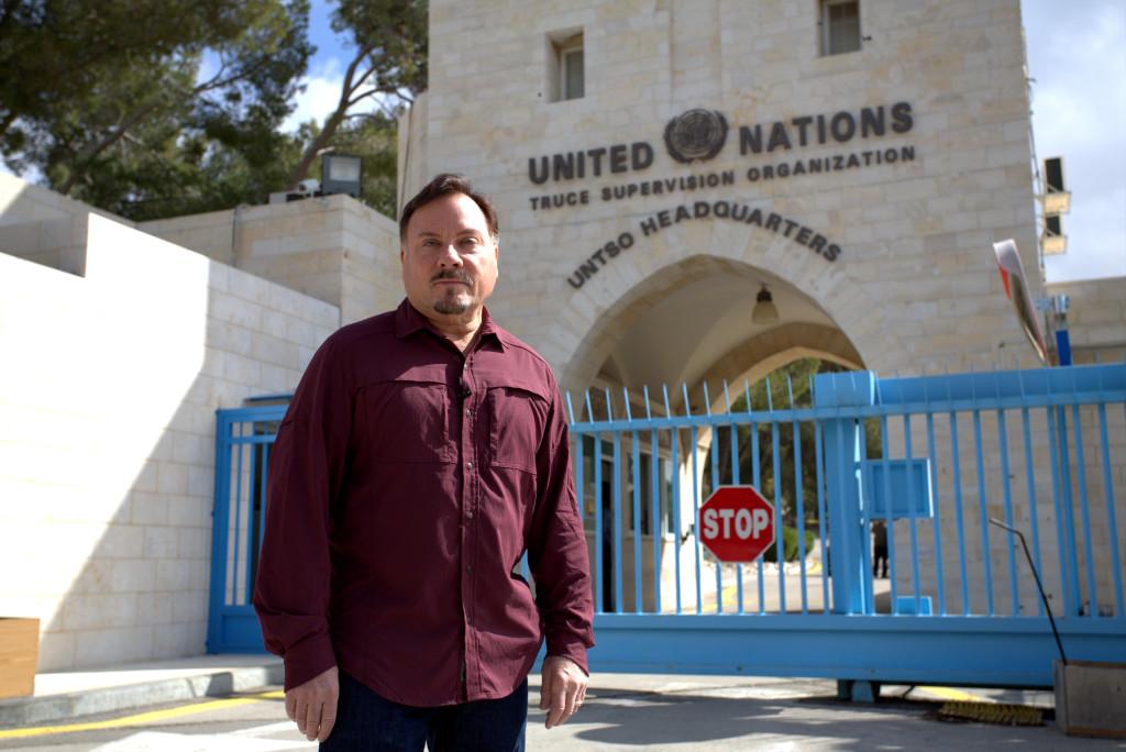 UN's Truce Supervision Organization (UNTSO)